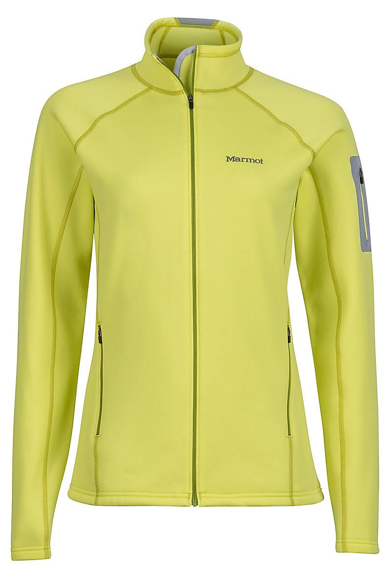 Флис Marmot Women's Stretch Fleece Jacket