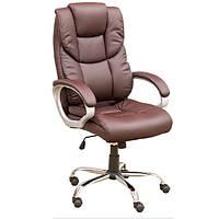 Кресло офисное Черри темно-вишневое N80333039