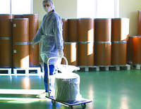 Утилизация отходов производства