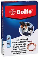 Bayer нашийник Больфо для котів і собак від бліх і кліщів, 35 см