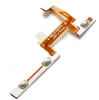Шлейф (Flat cable) с кнопкой включения /выключения, с кнопками регулировки громкости для LG Optimus L7 II P715