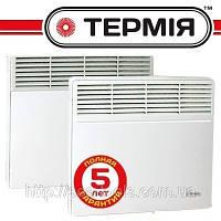 Электроконвектор Термия  ЭВНА (настенный) 1,5 кВт,С(450 мм),сш(2выкл,шт.реш) Код:9291929