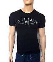 Чоловіча футболка U.S.Polо - №2915