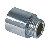 Удлинитель TDM 1/2х30 мм N70134323