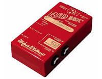 Steinberg Программное обеспечение STEINBERG Red Box