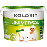 Краска Kolorit Universal 1 л N50101393