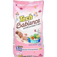 Стиральный порошок Tech Super Babience 3 кг N50712524