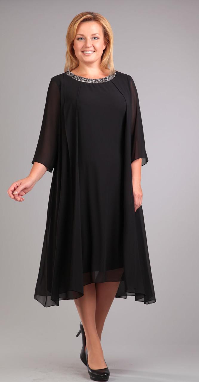 66eec156db8 Платье Ива-743 белорусский трикотаж