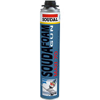 Пена монтажная Soudal Maxi 70 870 мл N90601163