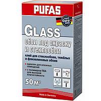 Клей Pufas Евро 3000 Glass 500 г N50307173