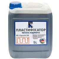 Пластификатор теплый пол МТС GmbH 5 л N90502404