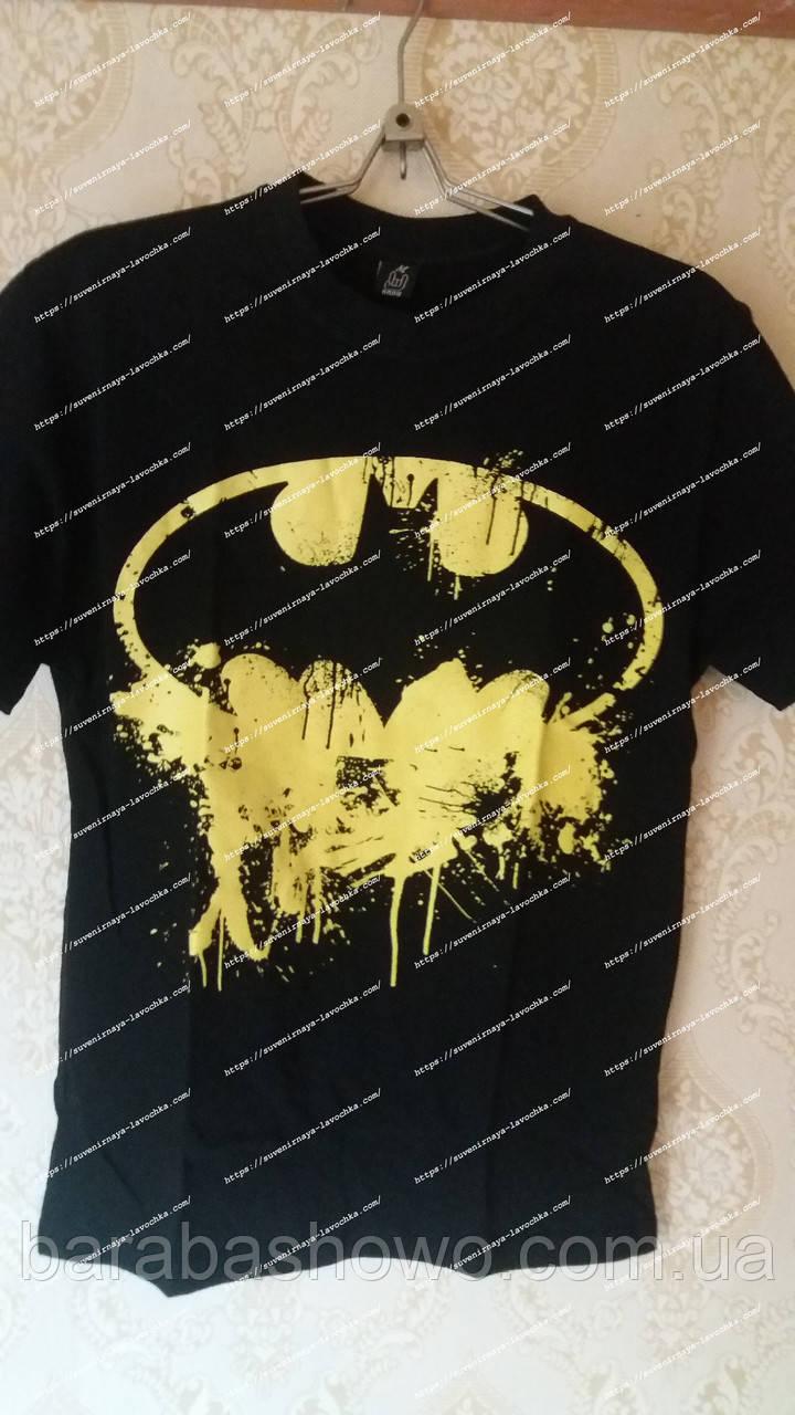 Футболка Batman new!!