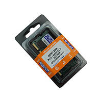 Модуль памяти SoDIMM DDR2 2Gb Goodram (GR800S264L6/2G)