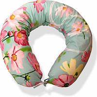 Подушка для беременных и кормления 1030 Babyfix - это подушки для беременных и кормящих мам