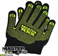 MasterTool  Перчатки рабочие, Арт.: 83-0302