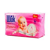 Крем-мыло Шик Детское с масляным экстрактом 5х70 г N51333166