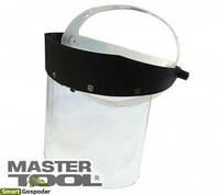 MasterTool  Щиток защитный 3мм h 225мм, Арт.: 81-0003