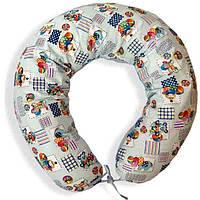 Специальная подушка для беременных Babyfix - это подушки для беременных и кормящих мам