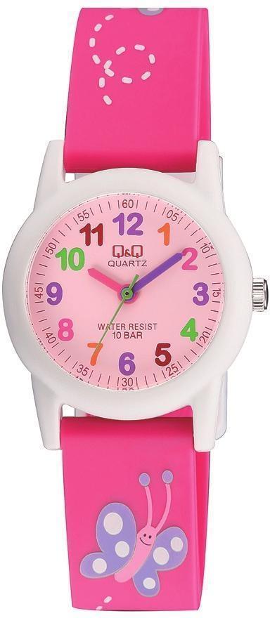 Наручные женские часы Q&Q VR99J002Y оригинал