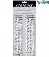 Набор заплаток ICE TOOLZ 56H2 AirDam 20компл