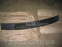 Панель воздухозаборника ГАЗ 3302 стар. обр. (покупн. ГАЗ) 3302-5301230