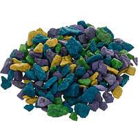 Камни декоративные Elsa Микс Радуга 0.5 кг N11026387