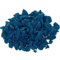 Камни декоративные Elsa 0.5 кг синие N11026381