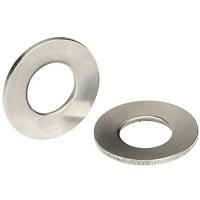Шайба тарельчатая Expert 18х5.5 мм 6 шт никель N40115670