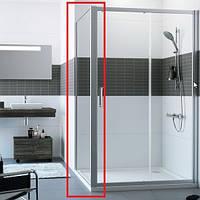 Боковая стенка 80 см для душевых дверей Huppe Classics 2 C20503.069.321