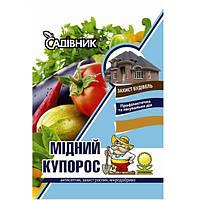 Медный купорос Садовник 300 г N10506115