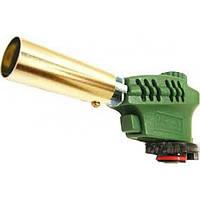 Газовая микрогорелка (мини горелка)  Kovica Blazing Torch KS-1005 c пьезоподжигом.