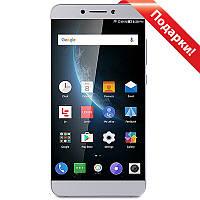 "Смартфон 5.7"" LeEco (LeTV) Max X829, 4GB+64GB Серый 4 ядра Snapdragon 820 камера Sony IMX230 Exmor RS 21.5+8Мп"