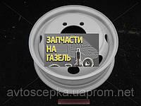 Диск колесный 16Н2х5, 5J ГАЗ 3302 раскатной (кругл. отв.)пр-во КрКЗ