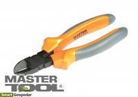 MasterTool  Бокорезы 160 мм, С50, фосфатированные, HRC 55~65, Арт.: 25-1160