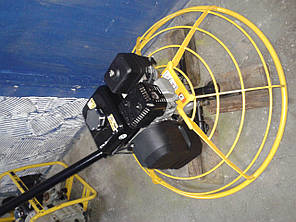 Затирочная машина Wacker Neuson CT36-5A,85кг, фото 2