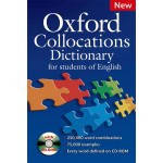 Словарь Oxford Collocations Dictionary for Students of English 2nd Edition Pack