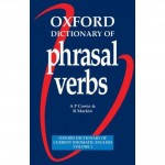 Словарь Oxford Dictionary of Phrasal Verbs PB