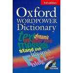 Словарь Oxford Word Power Dictionary, 4-th Edition: Pack (Dictionary and CD-ROM)