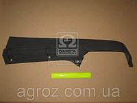 Накладка порога кабіни декору ГАЗ 3302 права (покупн. ГАЗ) 3302-5401622-10