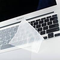 Защитный чехол клавиатуры ноутбуков HP 15 type D Код:104110