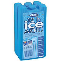 Аккумулятор холода Ezetil 2x400 800 г N11019116