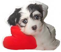 Подушка I Love You Код:102756