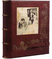 Кожаный Свадебный Фотоальбом Воспоминания