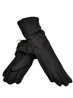 Длиная женская перчатка