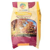 Удобрение минеральное Ostchem Осень 3 кг N10506445