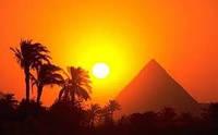 Египет из Харькова