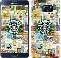 "Чехол на Samsung Galaxy Note 5 N920C Starbucks v3 ""3092c-127-716"""