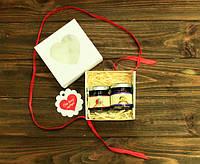Подарочный набор От всего сердца Код:118295