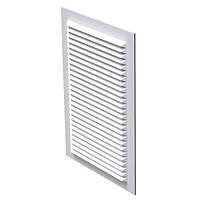Вентиляционная решетка Vents МВ 170х238 мм N30109808