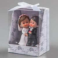 Свадебная фигурка 8 см Код:107568
